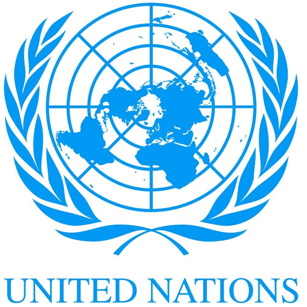 united nations logo is a flat earth map all flat earth matters